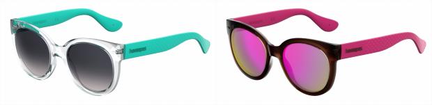 Óculos-de-sol-Havainas-para-Safilo-Modelo-Noronha